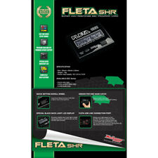 MUCH MORE FLETA ESC PROGRAMMING CARD - MR-ME-SHRP