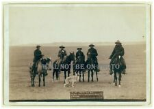 Old West Cowboy Vintage Antique Western Horse Photographs Photo Picture 8x10 1