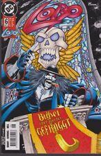 LOBO #6 DC Comic April 1998 Deutsch Büßet oder werdet gefräggt