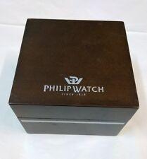astuccio custodia orologio Philip Watch