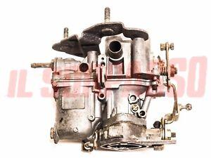 Carburettor Solex A/08506214 Renault 4 Original