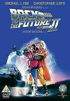Back To The Future - Partie 2 DVD Neuf DVD (8240129)