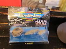 Star Wars Micro Machines XI set MINT ON CARD