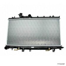Radiator-CSF WD EXPRESS 115 49043 590