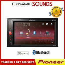 "Pioneer MVH-A210BT 6.2"" Touch Screen Bluetooth Car Stereo Radio iPod iPhone USB"
