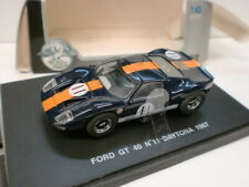 EAGLE'S RACE  1/43 - FORD GT 40 DAYTONA 1967 N° 11
