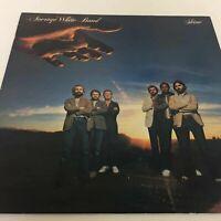 "Average White Band  Shine 1980 [XL13123] 12"" Vinyl  Rock"