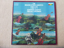 Brahms - String Quartets - Guarneri Quartet - P.Zukerman - RCA Digital (01342)