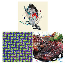 ANIMAL COLLECTIVE-LOT OF 3 CD-JAPAN CD SET 193