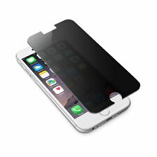 IPHONE 4/4S PREMIUM TINTED PRIVACY TEMPERED GLASS SCREEN PROTECTER