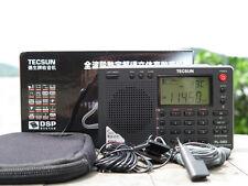 TECSUN Radio DSP PL-380 Digital Portable Radio FM Stereo /LW/SW/MW Receiver