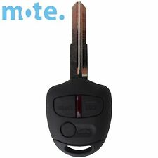 Complete Mitsubishi Remote Key 3 Button Lancer Outlander Colt Mirage MIT11R