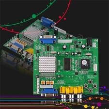 Arcade Game RGB/CGA/EGA/YUV to VGA HD Video Converter Board HD9800/GBS8200 NEW