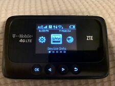 ZTE Z915 4G LTE HotSpot (Used)