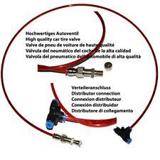 MERCEDES Benz w639 v639 viano vito suspension pneumatique compresseur notfallset