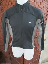 Women's Pearl Izumi Full Zip Cycling jacket Size Small