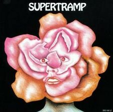 Supertramp - Supertramp (NEW CD)