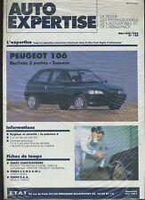 (10B) AUTO EXPERTISE PEUGEOT 106