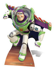 Buzz Lightyear Wings Style LIFESIZE CARDBOARD STANDEE CUTOUT STANDUP Toy Story
