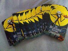 The Nightmare Before Christmas Jack Skellington 56 Card Deck Park Exclusive