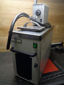 Laboratory water circulator heater chiller Thero scientific K20 FP H13K20A