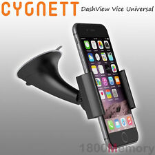 Cygnett (CY1738UNVIC) Universal Car Mount for Smartphones - (0848116011745)
