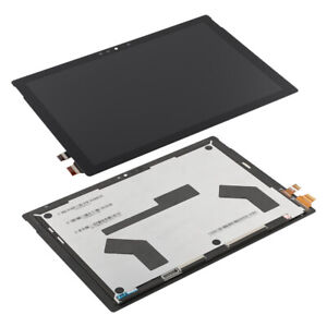 For Microsoft Surface Pro 7 1866 LCD Display Touch Screen Digitizer Replacement