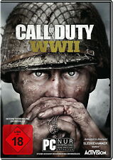 Call of Duty: WWII (PC, 2017)