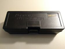 RHB-32ATC Portable Refractometer, 0-32%, Beer Wine Sugar, NEW