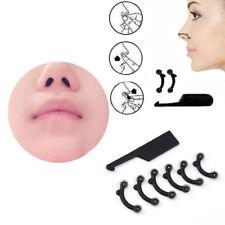 New Nose Shaper Lifter Up Clipper Tool Lift Corrector Bridge Makeup Comestic bo