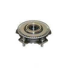 Wheel Bearing and Hub Assembly Front,Rear GMB 730-0217