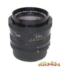 Revue für Pentax 28mm 1:2,8 MC * Macro * K Bajonett * Made in Germany * K10D