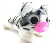 BABY PACIFIER CAT/SPIGOT OPEN ALONG SUCKLING BABY DOLL FOR HUG AGE3-6MONTH UP