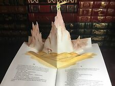 The Little Prince Amazing Pop-Up Unabridged Brand New Deluxe Gift See Pics ◐‿◐