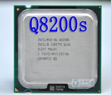 Intel Core 2 quad q8200s 65w slg9t lga775 CPU Processor