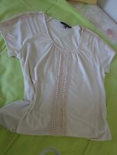 Ladies top by Liz Jordan size 10