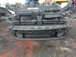 VW GOLF 08 - 12 MK6 CBZ SLAM PANE, REINFORCEMENT BAR, RAD PACK 1K0010328J
