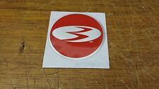 Bowflex TreadClimber TC1000 TC3000 TC5000 Treadle Decal Sticker Red