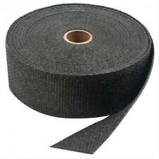 "Thermo-tec 11022 Exhaust and Header Wrap 2"" X 50' Black"