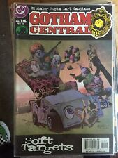 Gotham Central #14 DC Comics 2004 Batman Ed Brubaker Greg Rucka