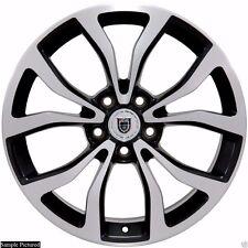 "4 New 18"" wheel rim for 2013 - 2017 Cadillac ATS - 3026"