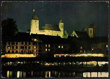 AD2622 Switzerland - Rapperswil mit Schloss