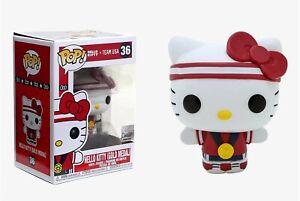 Funko - POP Sanrio: Hello Kitty Sports- Gold Medal Hello Kitty Brand New In Box