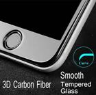 3D Curved Full Tempered Glass Coverage Film Protector For iPhone 6 6s 7 Plus