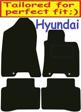 Hyundai Tucson DELUXE QUALITY Tailored mats 2015 2016 2017