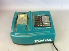 Makita DC18SC Battery Charger Available Worldwide