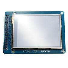 2.8 Inch 240 x 320 ILI9325 TFT LCD Touch Screen Display Module For SCM Arduino