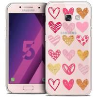 Coque Crystal Pour Samsung Galaxy A5 2017 (A520) Extra Fine Rigide Sweetie Doodl