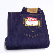 LEVI'S BELL BOTTOM JEANS 646 0217 RED LABEL W26 L36 - tg.40