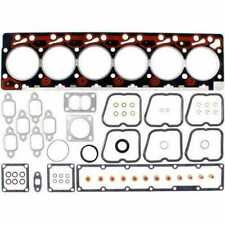Head Gasket Set Compatible With Case Case Ih 1644 5140 5230 5130 1640 White